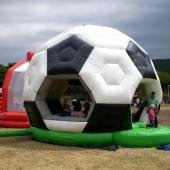Picture of Hüpfburg-Fußball - Preis: 150€