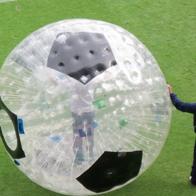 Picture of Fußball-Zorb