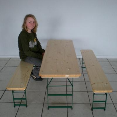 Picture of Festzeltgarnitur für Kinder