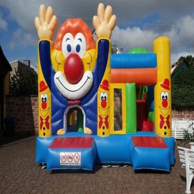 Picture of Hüpfburg-Clown - Preis: 150€