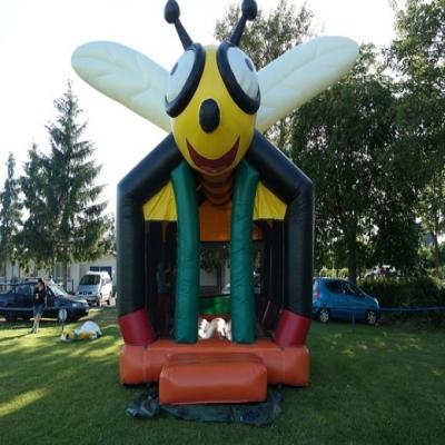 Picture of Hüpfburg-Biene - Preis: 150€