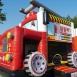 Thumbnail image for: Hüpfburg-Feuerwehr - Preis: 150€